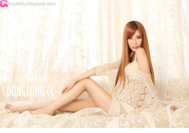 4 Lin Yuqing-very cute asian girl-girlcute4u.blogspot.com