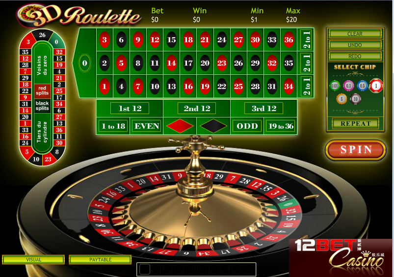 online live casino wheel book
