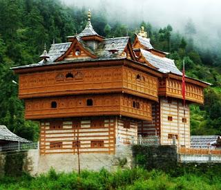 Sarahan Himachal Pradesh