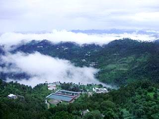 Kasauli (Best Honeymoon Destinations In India) 10