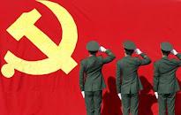 Se suicida uno de los principales ideólogos del Partido Comunista Chino