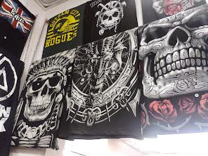Camisetas melhores estilos