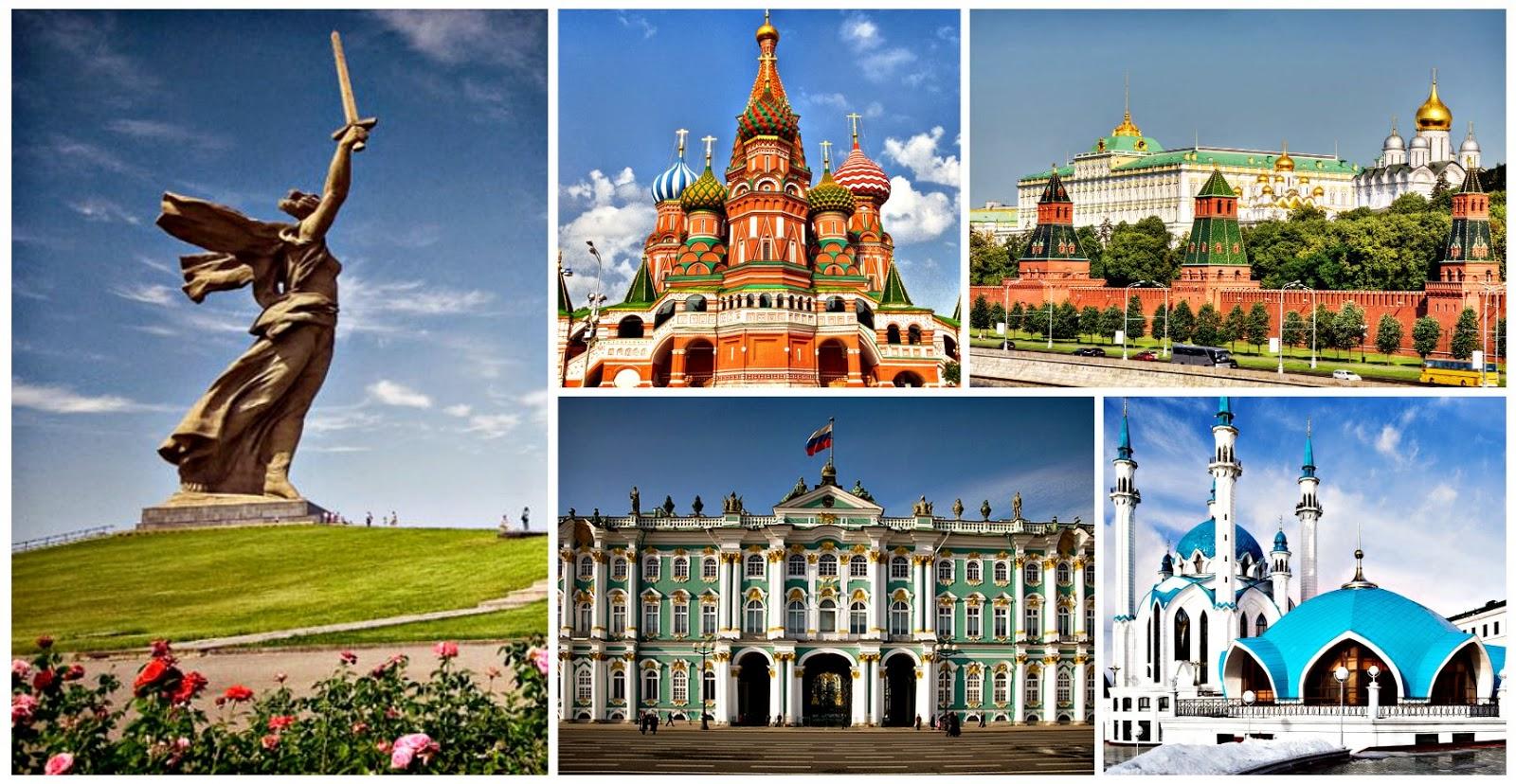 pengurusan di Rusia dan di luar negara