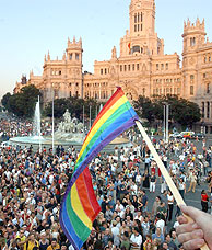 MADO Madrid - 7 Facts about Europes biggest Gay Pride