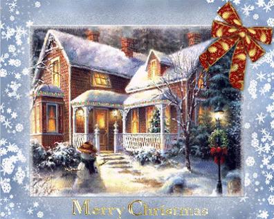 2011 Christmas Wallpapers