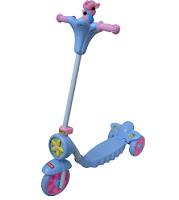 Scooter Anak lucu