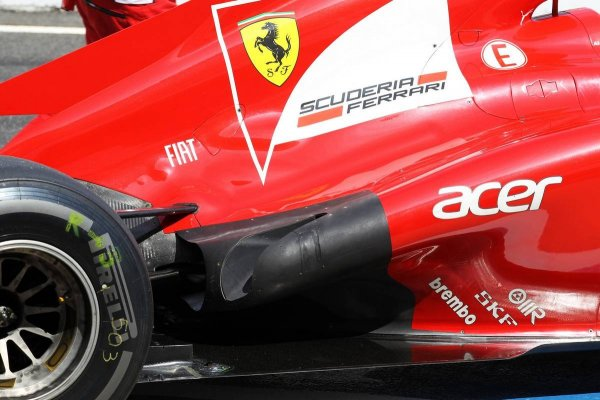 The Ferraris could do no better than rows 4 and 6, with Fernando Alonso seventh in 1.32.114 and Felipe Massa eleventh with a 1.32.293. Looking at the time gaps to the cars at the front, it seems that tomorrow's race will be a tough one when tyre management and the strategy calls from pit wall will be the key factors on one of the most demanding tracks of the year.