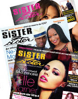 Sister 2 Sister Magazine Editorial Internship
