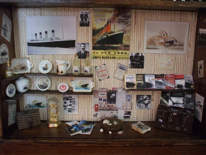 Aniversario Titanic 2012