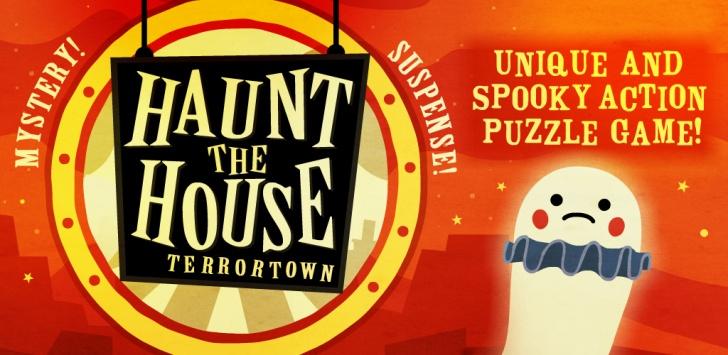 Haunt the House: Terrortown v1.4.2 APK