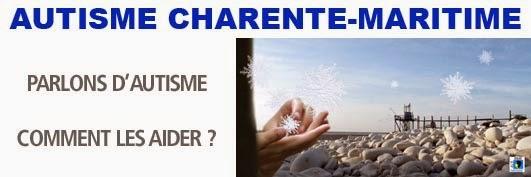 Autisme Charente Maritime