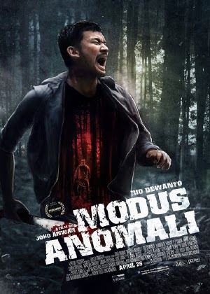 T Thut Nam Dng - Modus Anomali (2012) Vietsub