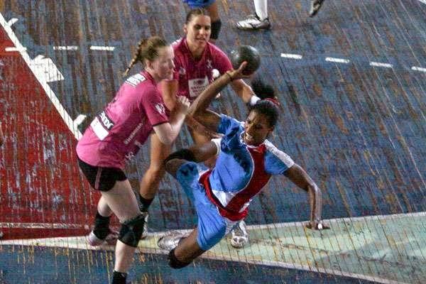 Vippers y la visita a Cuba | Mundo Handball