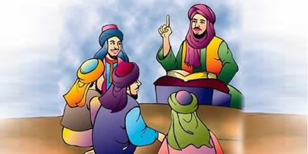 Lafadz Doa Penutup Majelis (Kaffaratul Majelis) Beserta Artinya