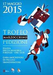 Trofeo MARZOCCHINO 2015