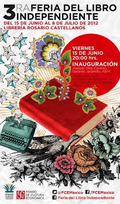 FCE Libreria Rosario Castellanos
