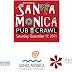 3rd Annual Santa Monica Pub Crawl Fundraiser Returns to L.A.