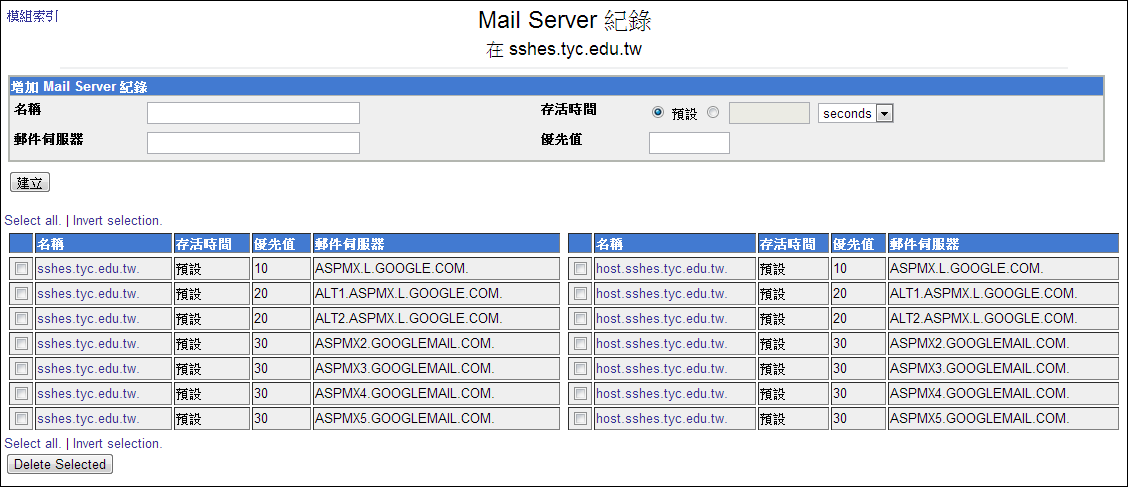 how to add email alias google apps