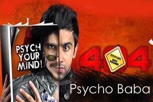 Psycho Baba