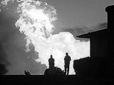 la proxima guerra sabotaje programa nuclear de iran explosion fabrica acero