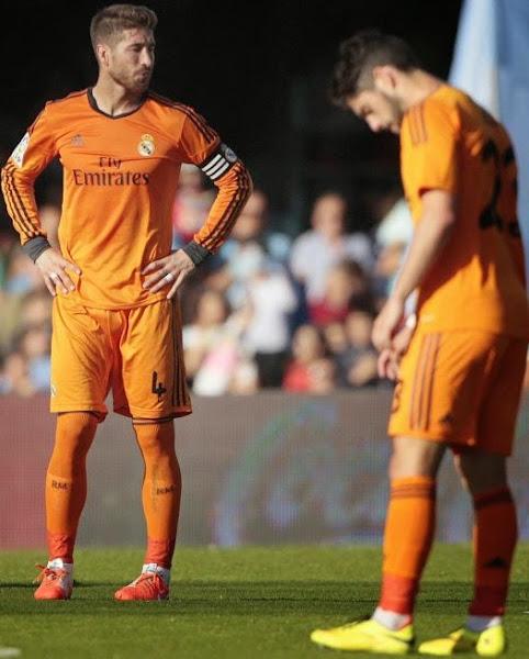 InfoMixta - Informacion al instante. REPETICION CELTA VIGO VS REAL MADRID. Goles, Resultados, Estadisticas, Online
