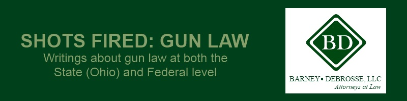 Shots Fired: Gun Law