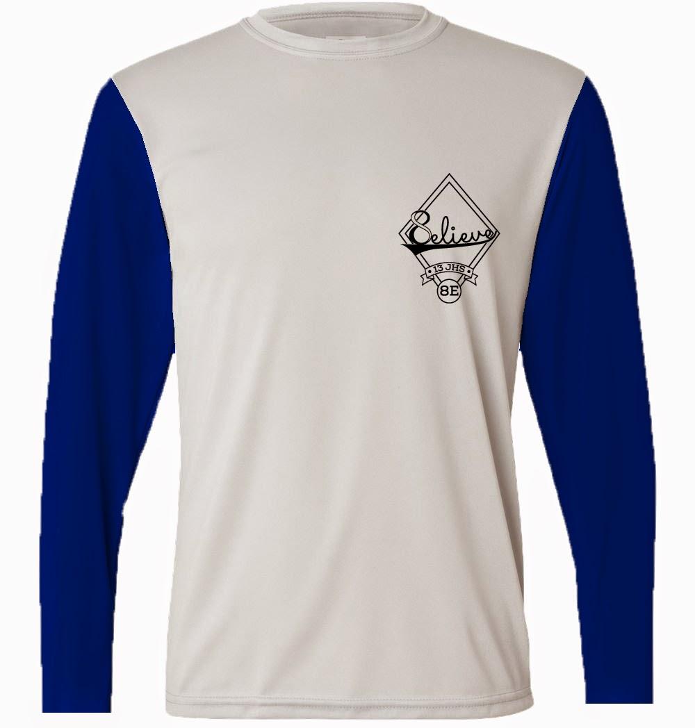 Contoh desain t shirt kelas - Kaos Kelas 8e Smp 13 Kota Tangerang