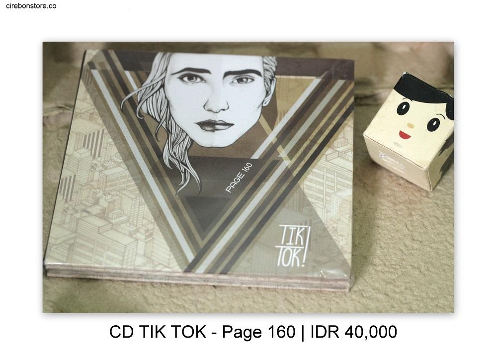 CD TIK TOK - PAGE 160