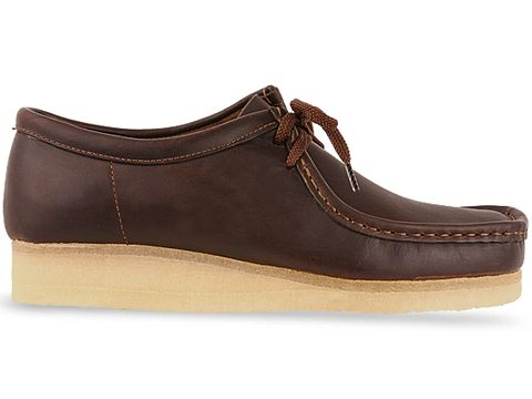 Shoes that look like wallabees