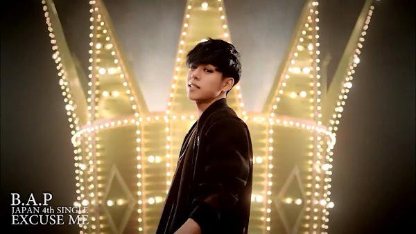 BAP Excuse Me Daehyun