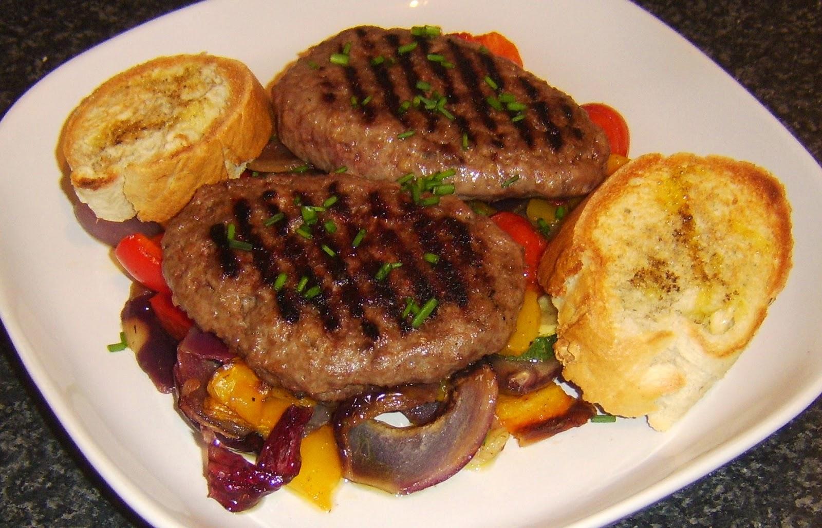 Modern Scottish Food and Recipes: Scottish Venison ...