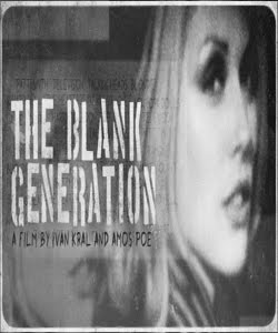 The Blank Generation (1976)