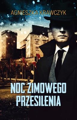 Nowy kryminał retro Agnieszki Krawczyk