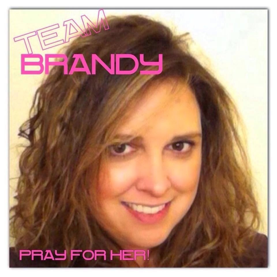 Team Brandy