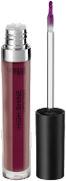Preview: Die neue dm-Marke trend IT UP - High Shine Lipgloss 060 - www.annitschkasblog.de