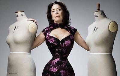Lima Wanita Dengan Bentuk Tubuh Paling Aneh di Dunia