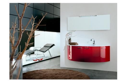 bagno design arredamento colore