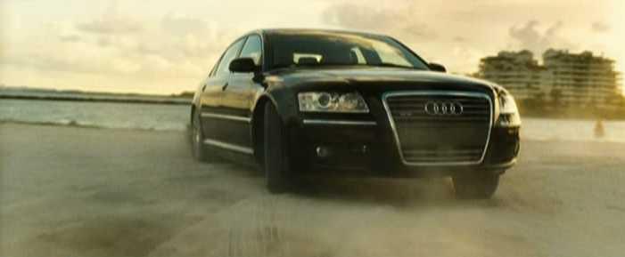 Car topic Audi
