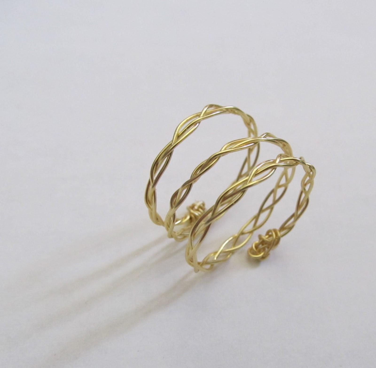 Wrap Around Ring Jewelry