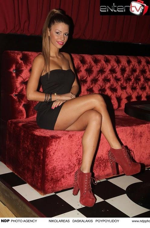 Iro Legaki Playboy Greece Nudes