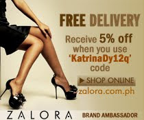 Shop Zalora Now!
