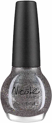 Kardashian+Kolors+Follow+Me+on+Glitter Kardashian Kolors: Nicole by OPIs Holiday 2011 Collection