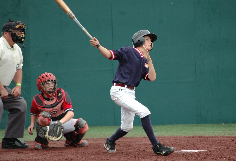 how to keep a base ball