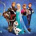 Movie Review: Frozen @ Disney