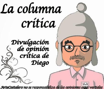 Ir a la Columna Crítica
