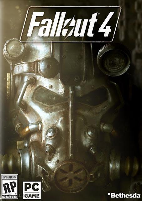 Fallout 4 Pc Descarga Español