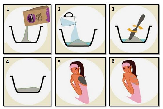 cara guna lavamud