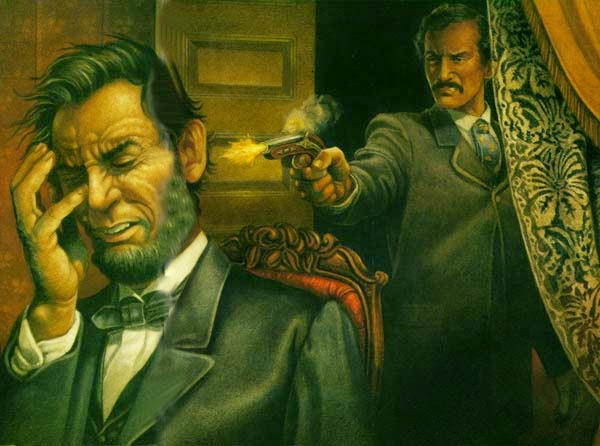 How did abraham licolns assasination affect the united states?