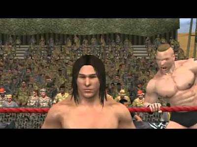 how to download wwe smackdown vs raw 2013 for pc