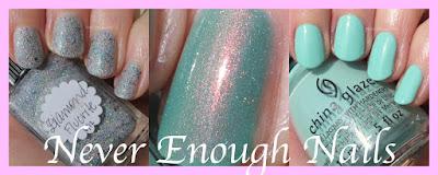 Never Enough Nails